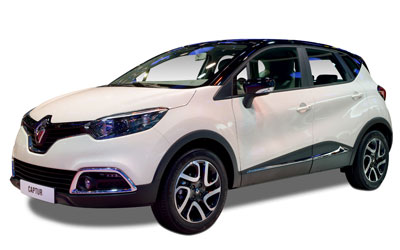 Renault Captur Intens Energy dCi90