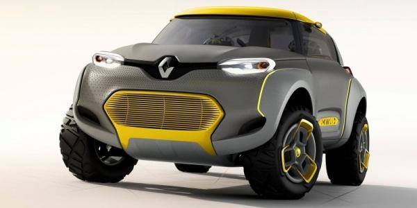 Ситикар Renault